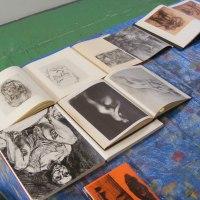 Drawing Masterclass | Keith Bayliss I