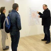 Meet the Artist |  Jonathan Powell