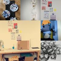 Rose Morgan JPA Studio Residency